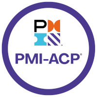PMI-ACP Badge logo